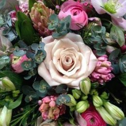 Mother's Day Floristry Course